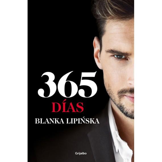 365 Días. Blanka Lipinska. Grijalbo.
