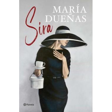 Sira. María Dueñas. Planeta