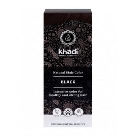 Tinte natural Negro Khadi- Henna