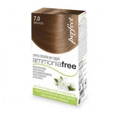 TINTE PERFECT AMMONIAFREE 7.0 RUBIO