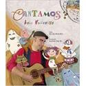 Cantamos (con pictogramas). Luis Vallecillo. Guindastre Edicións (G)
