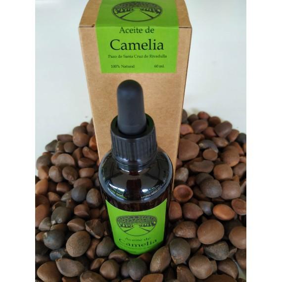 Aceite de Camelia