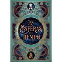 Las Esferas del Tiempo (Premio Joaquim Ruyra 2020). Rubén Montaña. Editorial La Galera.