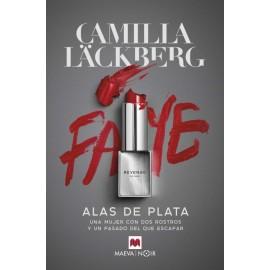 Alas de Plata. Camilla Läckberg. Maeva Ediciones.