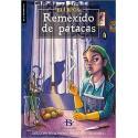 Remexido de patacas (Gañadora do XL Premio modesto R. Figueiredo). Eli Ríos. Baía Edicións (G).