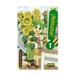 ¡ Yotsuba ! 1 (comic manga). Kiyohiko Azuma. Norma Editorial.