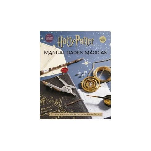 Harry Potter. Manualidades Mágicas. Norma Editorial.