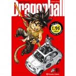 Dragon Ball 01. Akira Toriyama. Planeta Cómic (manga).