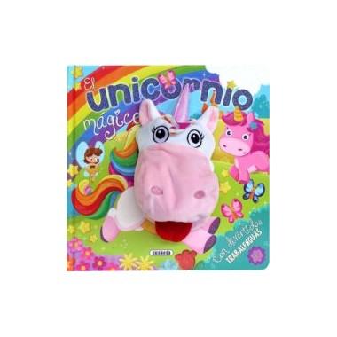 El Unicornio Mágico. Susaeta Ediciones.