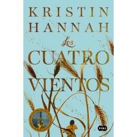 Los Cuatro Vientos. Kristin Hannah. Suma de Letras.