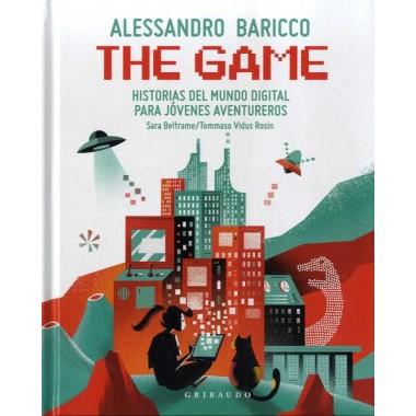 The Game. Historias del mundo digital para jóvenes aventureros.