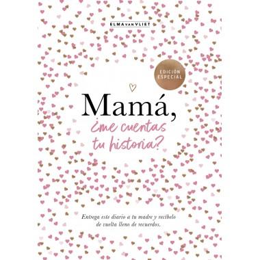 Mamá, ¿me cuentas tú historia? (Ed. Especial). Plaza & Janés.