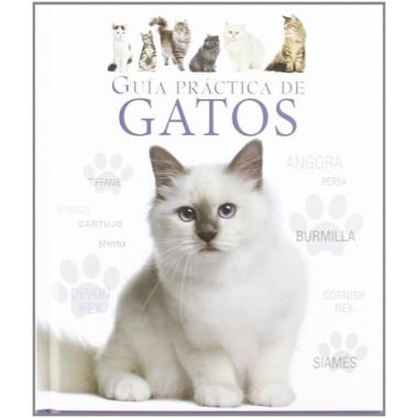 Guía Práctica de Gatos. Ediciones Librería Universitaria de Barcelona.
