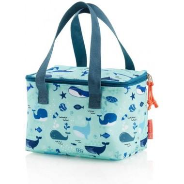 Bolsa Isotérmica Save the Ocean 230*160*130 mm.