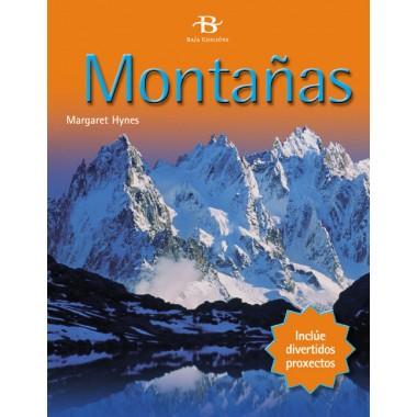 Montañas. Margaret Hynes. Baía Edicións (G).
