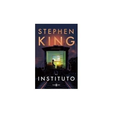 El Instituto. Stephen King.