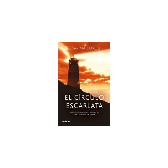 El circulo de escarlata - César Malloriquí - Parte 2