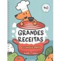 Grandes Receitas, o raposo Rufo - Dani Viéitez y Iria Iglesias G