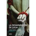 La desaparición de Julia - Jordi Sierra I Fabra