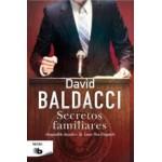Secretos familiares - David Baldacci - Edición Bolsiilo