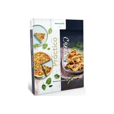 Práctico y Creativo - Libro de cocina