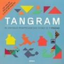 Tangram - EL antiguo rompecabezas chino e 7 piezas