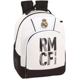 Mochila Real Madrid con proteción 42 cm