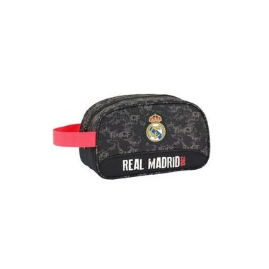 Neceser Real Madrid adaptable a carro