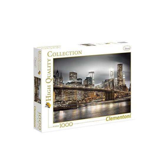 PUZLE 1000 PZAS. COLLECTION NEW YORK SK
