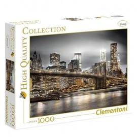 PUZLE 1000 PZAS. COLLECTION NEW IORQUE SK / PUZZLE 1000 PZAS. COLLECTION NEW YORK SK