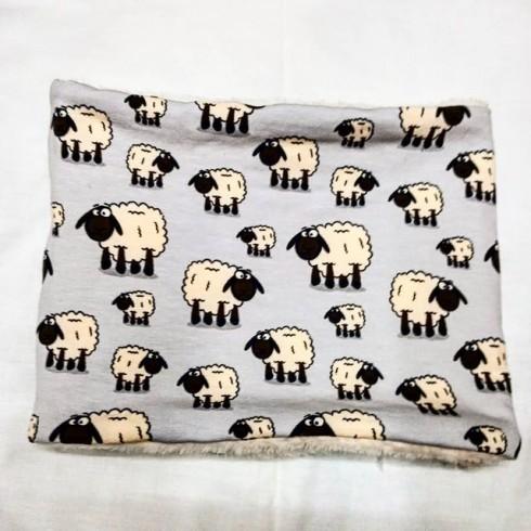 cuello ovellas