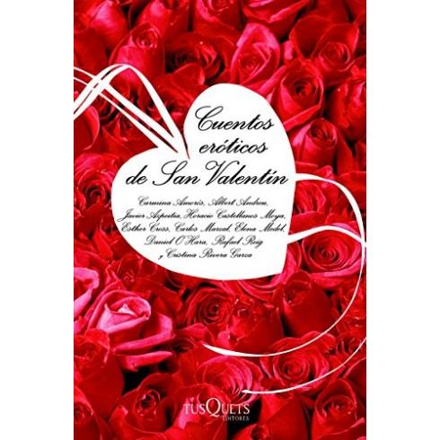 Cuentos eróticos de San Valentín