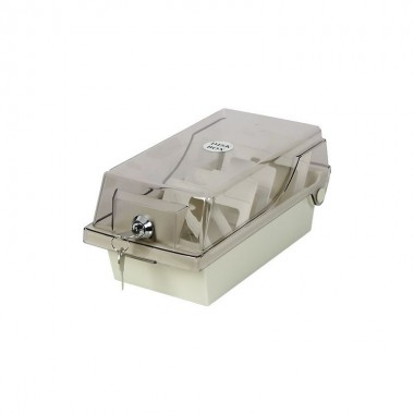 Caja archivador de Disquetes