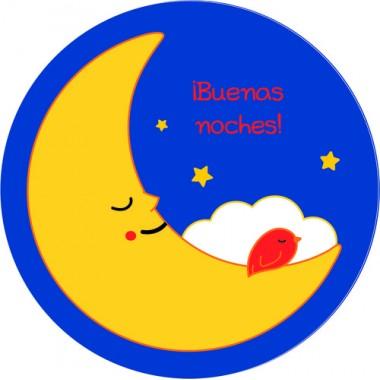 ¡ Buenas Noches ! - Libro Musical.