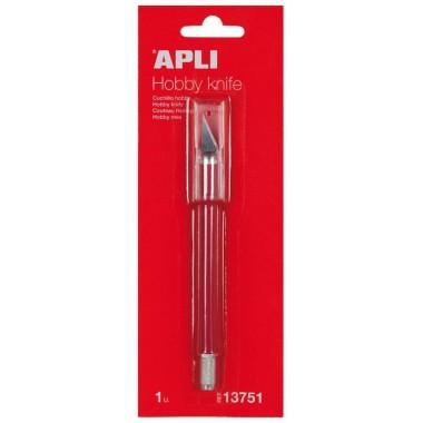 Cuchillo - cuchilla Hobby de Precisión APLI