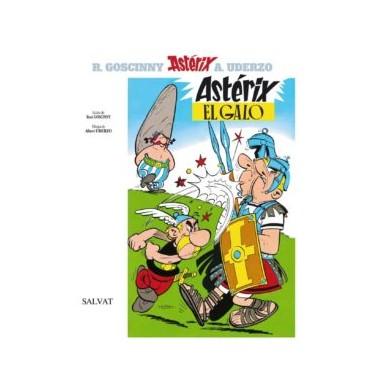 Asterix EL GALO. Comic. Salvat