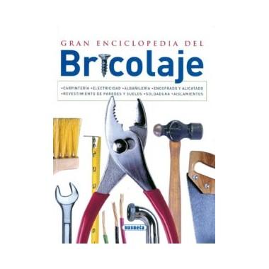 Gran Enciclopedia del Bricolaje. Edit. Susaeta