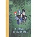 A Cuadrilla de Castro Rosa (audiolibro). Manuel Martínez. Cabo Norte (G)