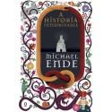 A Historia Interminable. Michael Ende. Oqueleo (G)