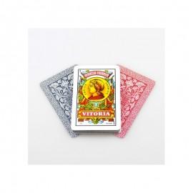 Baraja Fournier Española 40 cartas celofan / Baralla Fournier Española 40 cartas celofán