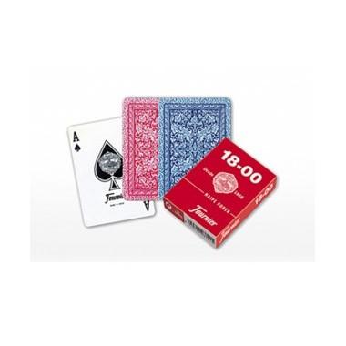 Baraja Fournier Poker y Bridge / Baralla Fournier Poker e Bridge