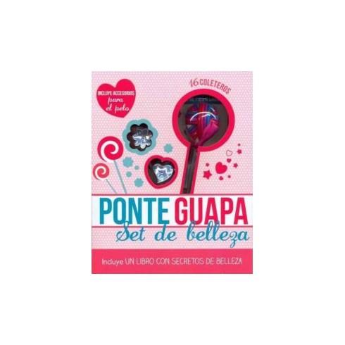Set de Belleza PONTE GUAPA. Parragón.
