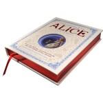 Alicia ( Edición completa ) de Lewis Carrol. Edelvives.