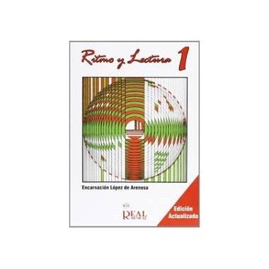 Ritmo y Lectura 1. Encarnación López de Arenosa. Real Musical.