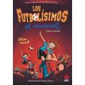 Los Futbolísimos. El Musical. Roberto Santiago. SM