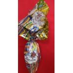 Ovo de Pascua de Chocolate con sorpresa  / Huevo de Pascua de Chocolate con sorpresa