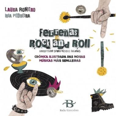 Ferreñas & Rock and Roll (G)
