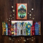 Harry Potter y la Piedra Filosofal (Ed. Minalima). J. K. Rowling. Salamandra.