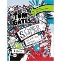 Tom Gates 6. Súper Premios Geniales (...o no). L. Pichon. Bruño.