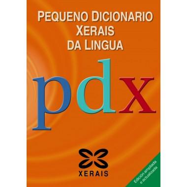 Pequeno Dicionario Xerais da Lingua. Xerais (G).
